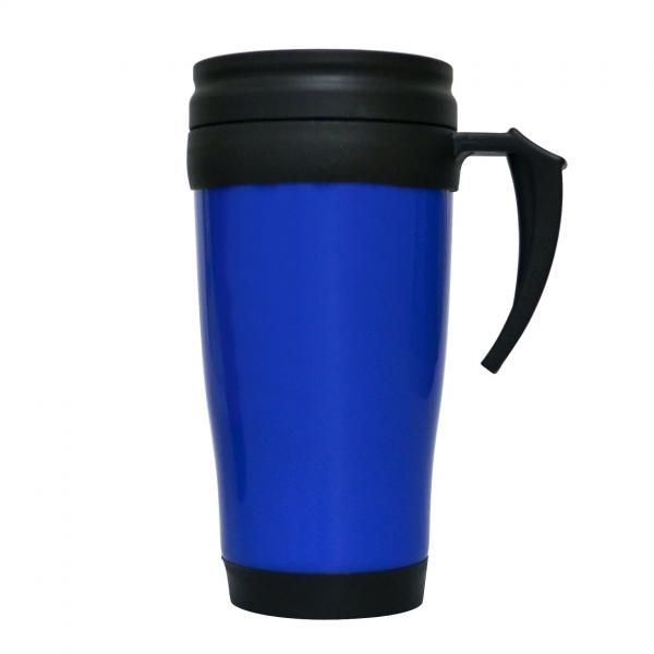 Classic Insulating Mug Household Products Drinkwares Best Deals NATIONAL DAY HDC6001BLU[1]